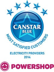2014 Award for Electricity Providers NZ