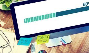 Loading Bar on desktop