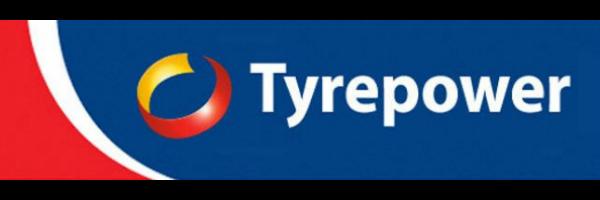 tyrepower logo