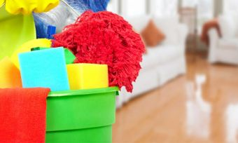 Are your chores a bore or a fire starter?