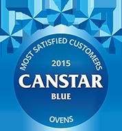 2015 Award for Ovens