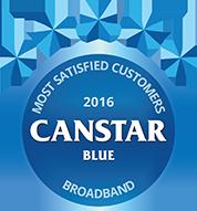 2016 award for broadband