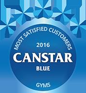 2016 award for gyms