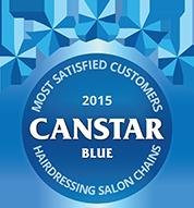 2015 Award for Hairdressing Salon Chains