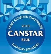 2016 award for laundry powders