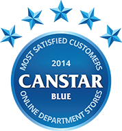 2014 Award for online retailers
