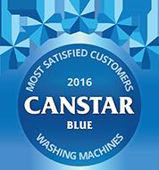 2016 Award for Washing machines