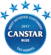 2017 award for tax agents