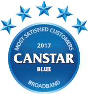 2017 award for broadband