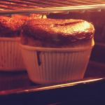 muffins in bosch oven
