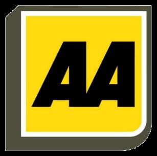 aa auto service logo