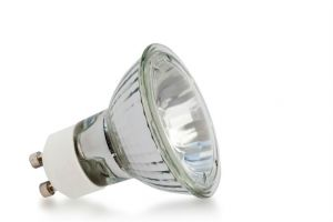 new generation halogen globe