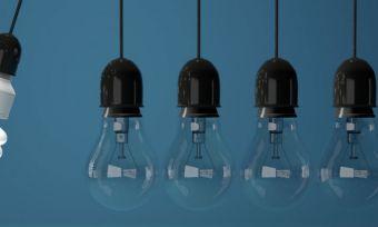 saving electricity lighting