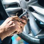 car tyre retailer goodyear