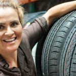 shopping for car tyres
