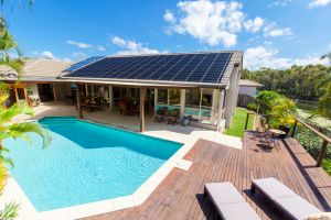 Surging solar: Solar installations on the rise