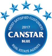 2017 award for real estate agents