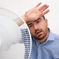 Your Fan might be able to get the job done