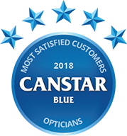 2018 award for opticians