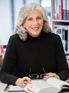 Utilities Disputes Commissioner, Nanette Oreau