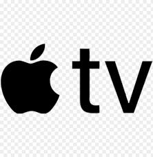 apple tv streaming TV logo