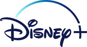 disney plus streaming TV logo