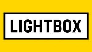 Lightbox streaming TV logo