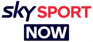 Sky Sport now streaming TV logo