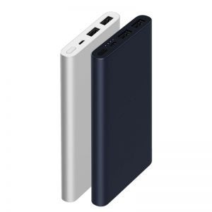 Two Power Banks