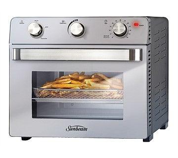 Sunbeam Multifunction Oven & Air Fryer