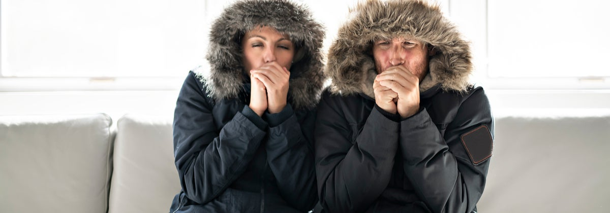 Cold Home Heating
