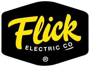 Flick Electric Co Logo