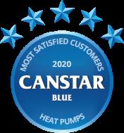 2020 Heat Pump Logo 176 x 189