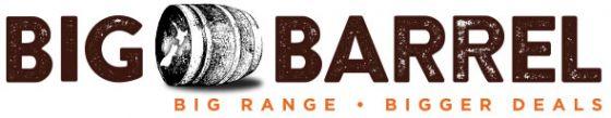 Big Barrel Logo