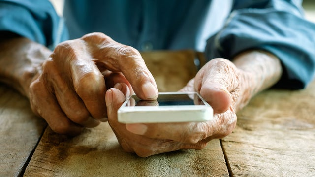 phones-for-pensioners