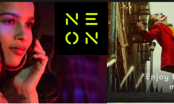 Neon streaming service