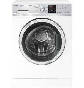 Fisher & Paykel washer dryer