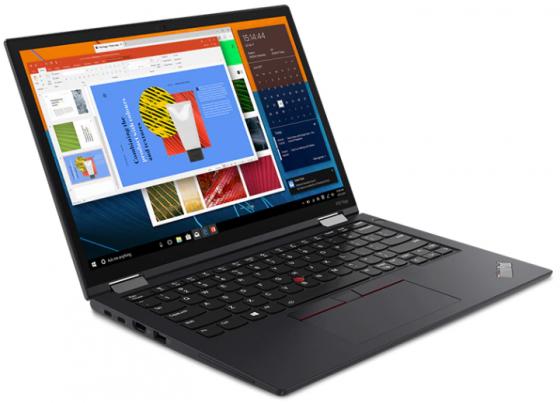 ThinkPad X13 Yoga Gen 2