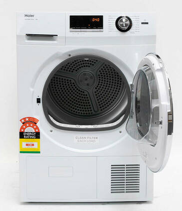 Haier clothes dryer