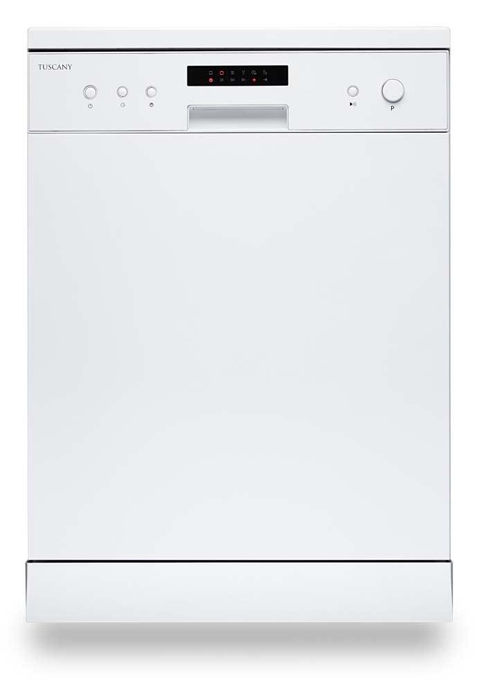 Tuscanny TD60-12P.1WH most energy-efficient dishwashers