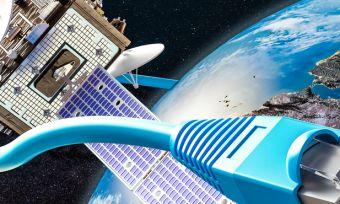 What is starlink? Satellite broadband