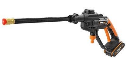 worx hydroshot water blaster