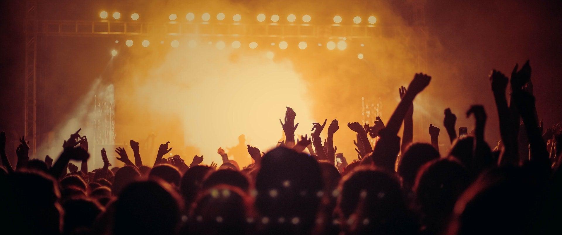Apple Music vs. Spotify: Concert