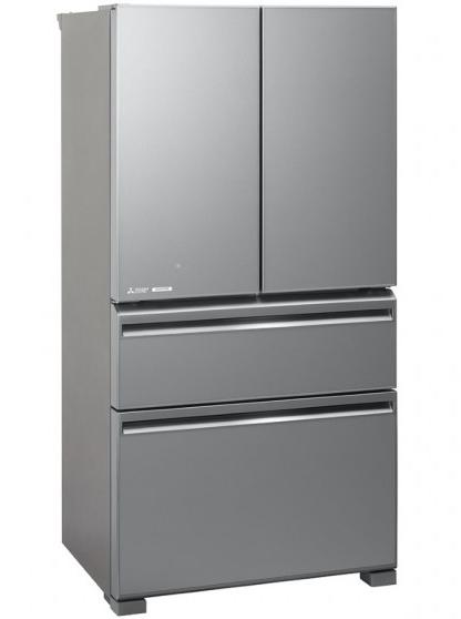 Mitsubishi energy-efficient refrigerators