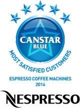Coffee Machines - 2014 Award Winner