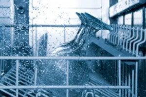 Dishwasher Responsibilities