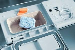 dishwasher types