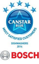 Dishwashers Award Winning: 2014