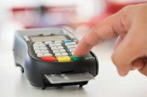 eftpos payment