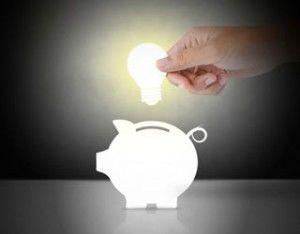 Electricity Savings